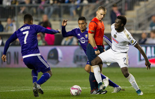Player ratings & analysis: Union 1-0 Orlando City SC