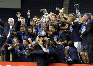 """""""So close"""": Reaction to Unions USOC final loss, more news."""