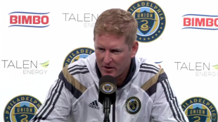 Video and transcript: Jim Curtin's weekly press conference