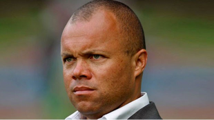 PSP talks with Union Sporting Director Earnie Stewart
