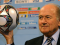 Blatter suspended, Blake called up by Jamaica and more Union bits, USNT news, more