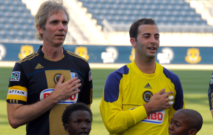 """Super excited"": Sugarman on Stewart hire, Union to unveil USL team name/crest today, more"