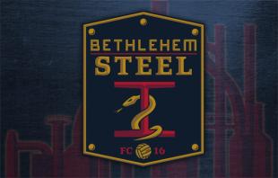 Bethlehem Steel FC logo