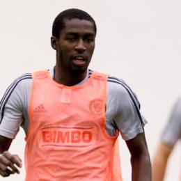 Bethlehem Steel signs Union Academy midfielder Derrick Jones