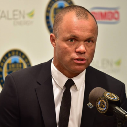 The man for the job: Evaluating Earnie Stewart's fit with U.S. Soccer