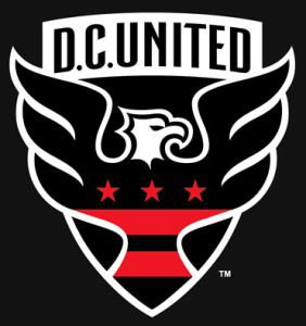 New DC United Crest