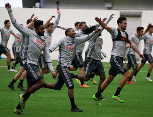 New Union CBO, more preseason games, open practice, more news