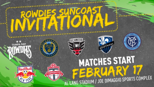 Suncoast Invitational dates added to Union preseason schedule