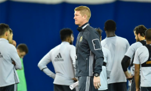 """""""A good first day"""": Notes from opening of Union's preseason, BSFC schedule to be released today, more"""