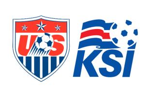 Recap: USMNT 3–2 Iceland