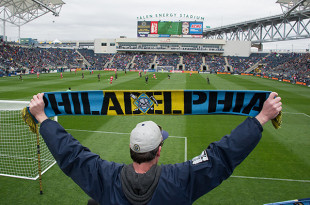 Stage 2 of Re-Entry Draft today, Union home opener on March 11, more