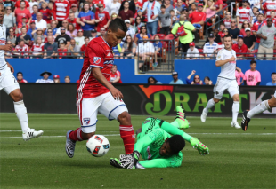 Philadelphia Union vs FC Dallas quick reference