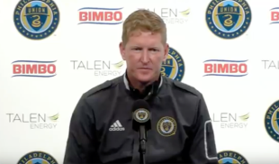 Transcript and video: Jim Curtin's weekly press conference