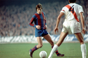 """""""It's the very beginning of something"""": Notes from Curtin's presser, Cruyff, more news"""