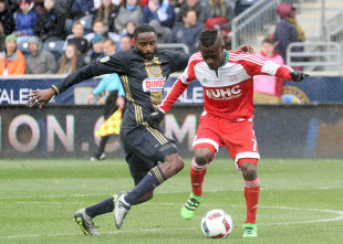 Match preview: Philadelphia Union vs. New England Revolution