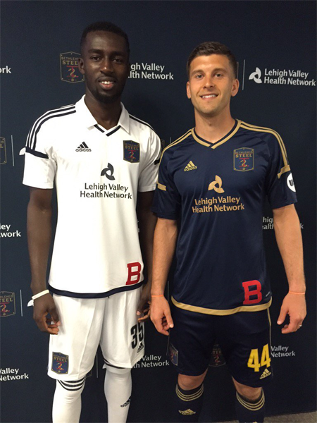 Photo: Courtesy of Bethlehem Steel FC