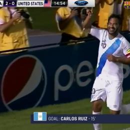 Match Recap: USMNT 0 – 2 Guatemala