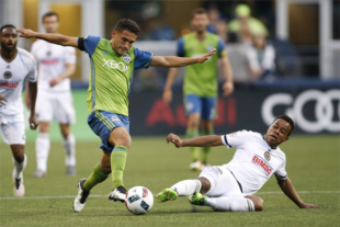 Analysis and player ratings: Seattle Sounders 2-1 Philadelphia Union