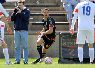 Grading Bethlehem Steel's players so far