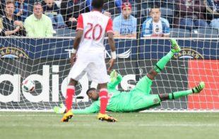 Match report: Philadelphia Union 1-1 San Jose Earthquakes