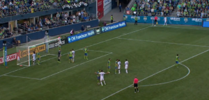 What will the Union do with Yaro on corner kicks? He wasn't up for a few on Saturday night.