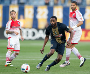 News roundup: Toronto lose and Houston win in CCL, Union vs. D.C. tonight, Champions League draws