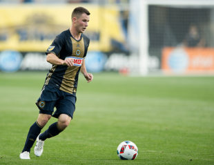 The tale of KC and Rosenberry, other Union bits, more news