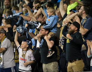 News roundup: Union are best fan experience in Philadelphia sports