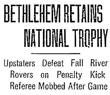 Philadelphia Inquirer, May 7, 1916