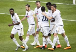 Player ratings & analysis: Impact 1-1 Union