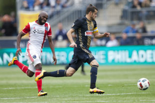 Playoff race just got tighter, notes from Curtin's presser, praise for Barnetta, more