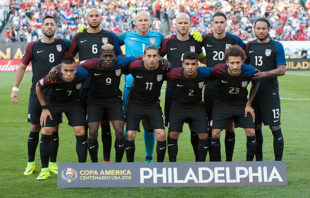 """""""Why not be courageous?"""" US finishes atop Group A, Union bits, more news"""
