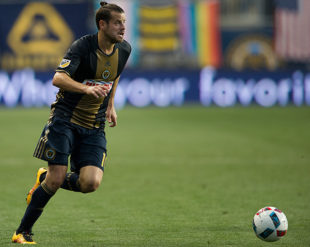 Barnetta to leave Union after 2016, return to first club in Switzerland