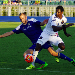 Match Report: Bethlehem lose to Charlotte 0-4
