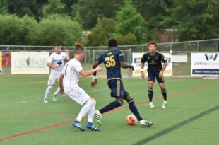 Match report: Wilmington Hammerheads 1-1 Bethlehem Steel FC