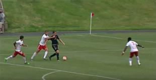 Bethlehem Steel FC vs. New York Red Bulls II