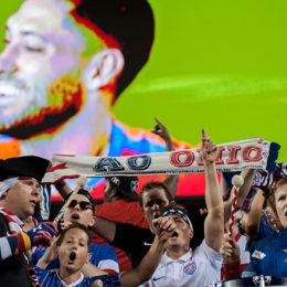 Copa America recap: USMNT 1-0 Paraguay