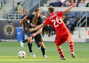 Union-Fire previews and other Union news, USA at SVG, more