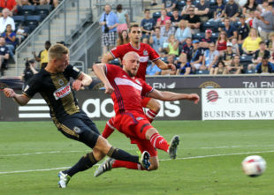 Match preview: Philadelphia Union vs. Chicago Fire