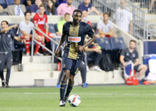 Postgame analysis: Chicago Fire 2-0 Philadelphia Union