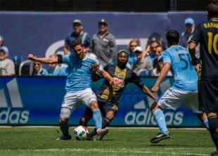 Player ratings & analysis: NYCFC 3-2 Union