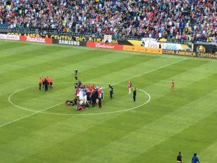 Copa America recap: USA 2-1 Ecuador