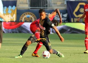 Player ratings & analysis: Union 4-3 Chicago Fire