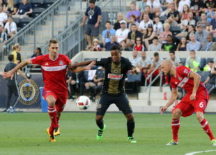 Alberg! Union top Fire, Academy teams getting results at USSDA playoffs, US to face Colombia, more