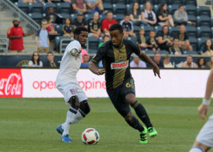 US Open Cup in pictures: Union 3-2 City Islanders
