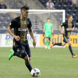 Match Preview: Philadelphia Union vs. Harrisburg City Islanders