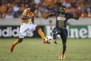 Player ratings & analysis: Houston Dynamo 1-0 Philadelphia Union