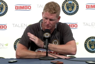 Transcript and video: Jim Curtin's midweek press conference