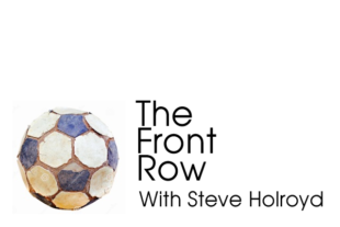 "The Front Row: Another ""lost"" league"