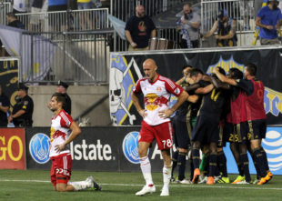 Player ratings & analysis: Union 2-2 New York Red Bulls